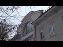 Какая декоративная штукатурка меньше запыляется на фасаде дома в Москве
