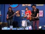 Alberta Cross - Low Man (Live at Amoeba)