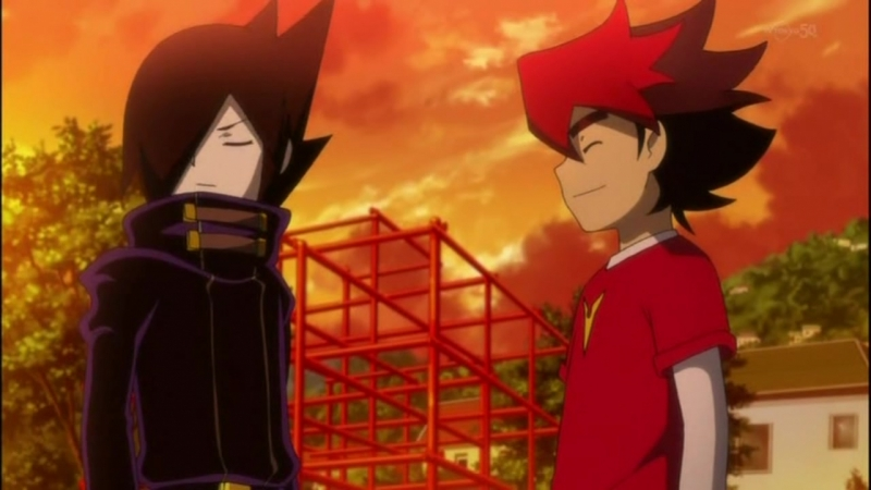 Tenkai Knights Ep 26 Conclusion The Strongest Mode
