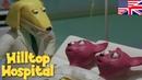 Hilltop Hospital - Siamese Twins S04E11 HD   Cartoon for kids