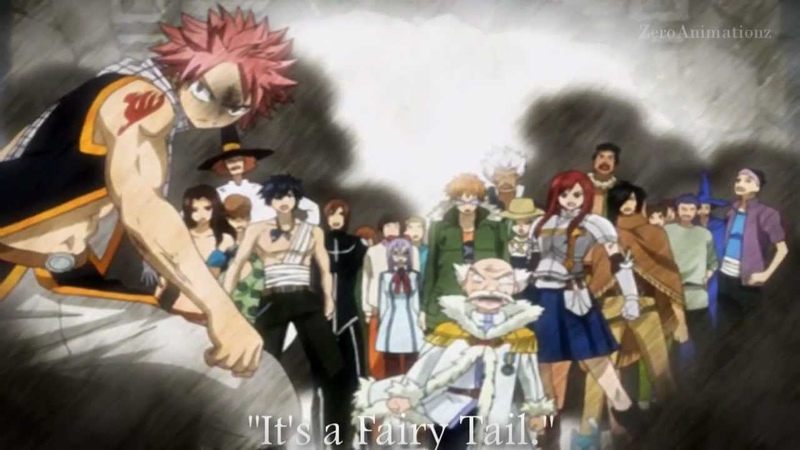 This is Fairy Tail [AMV/ASMV]