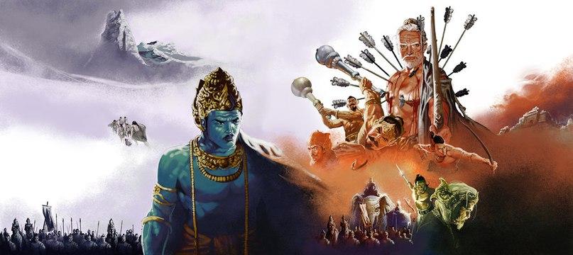 «Гита»учит принимать свой Долг или Дхарму