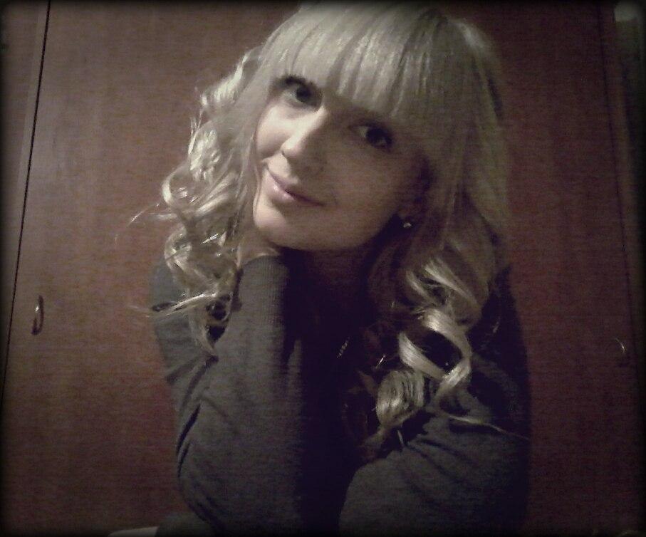 Екатерина Соколовская, Харьков - фото №1