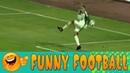 Goalkeeper Incredible Own Goal