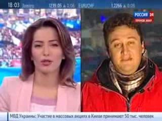 Оскар для Кисельова і каналу