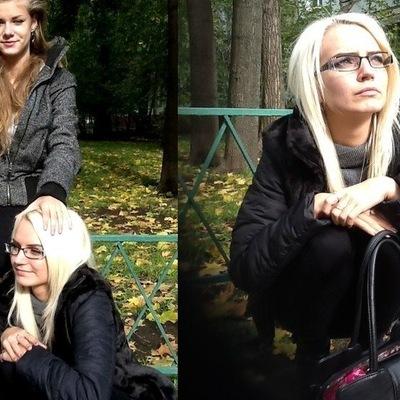 Анна Власова-Осипчук, 21 апреля 1993, Витебск, id132655577