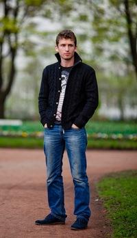 Евгений Гореликов