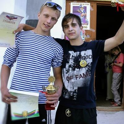 Никита Гареев, 12 октября 1996, Екатеринбург, id144992030