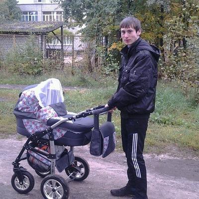 Кирилл Жданов, 15 августа 1994, Москва, id47298342