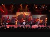 George Clinton Parliament Funkadelic - Live @ Jazz A Vienne