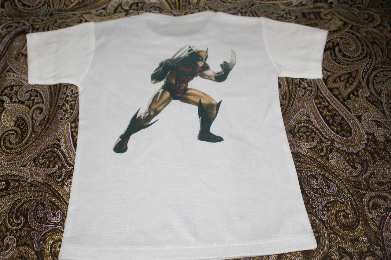 Детские и взрослые футболки с любой картинкой! 4QzWDyQ7c6o