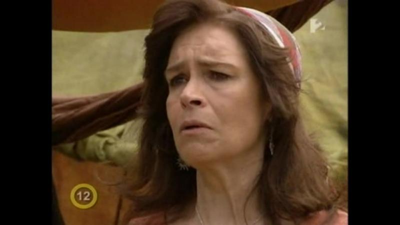 Зорро Шпага и роза_Zorro La Espada y La Rosa (2007) 9 серия