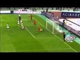 Didier Drogba Goal ~ Beşiktaş vs Galatasaray 1-1 ~ 22/09/2013