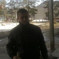 Анкета Алексей Кузьмин