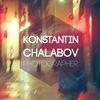 Konstantin Chalabov  PHOTOGRAPHER 