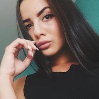 Анкета Ника Алексеева