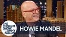 Howie Mandel Emailed a Moisture Wicking Undies Joke to a Stranger