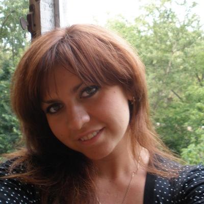 Дарья Николаева, 17 ноября 1986, Ульяновск, id198608808