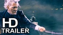 FANTASTIC BEASTS 2 Trailer 3 NEW (2018) The Crimes Of Grindelwald J.K Rowling Movie HD