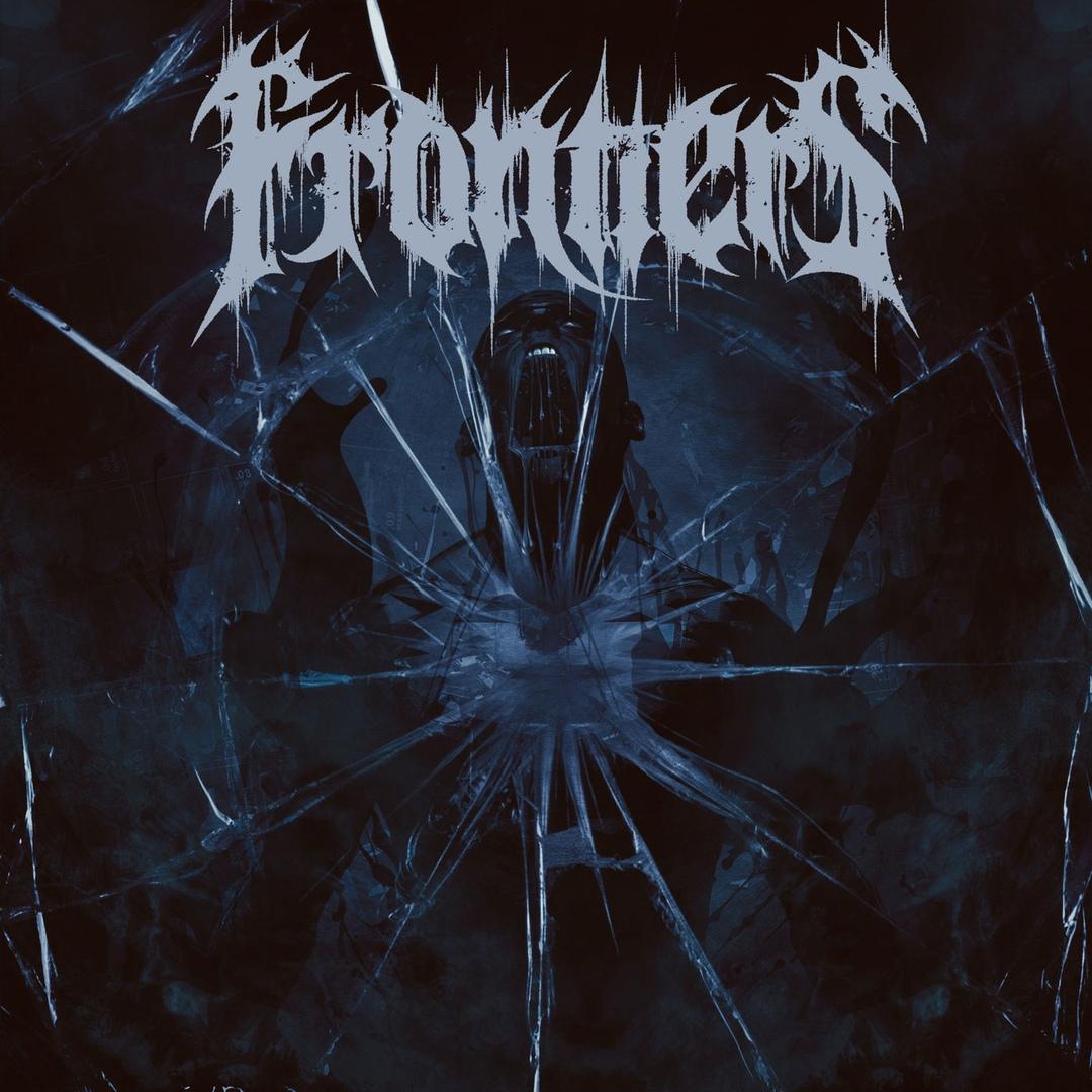 Frontiers - Panic [Single] (2019)