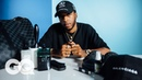 10 Things 6LACK Can't Live Without | GQ