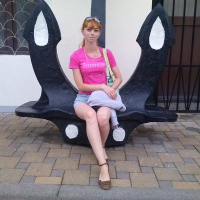 Татьяна Чернушевич, 16 июля , Саратов, id210426151