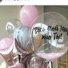 Воздушные шарики с гелием, букеты, фигуры Минск