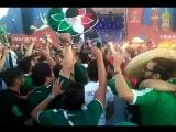 Mexico celebration #1