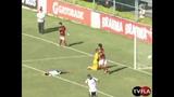Flamengo 8 X 0 Americano - Ta