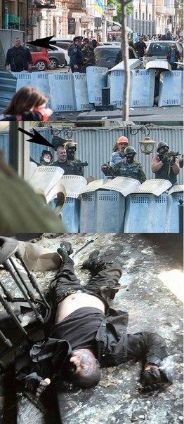 С 13 марта в противостояниях в Донецкой области погибли 49 человек, - ОГА - Цензор.НЕТ 6181