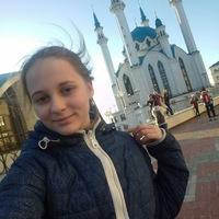 Победитель конкурса Olga