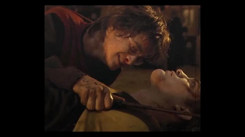 Harry Hermione Draco vine