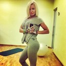 Марина Малина из города Москва