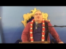 Праздничная лекция Рузова В О на Рама навами