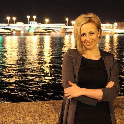 Анастасия Олейник