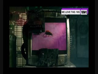 David Guetta feat. Rihanna — Who's That Chick? (VH1 Europe) We Love The: 10s