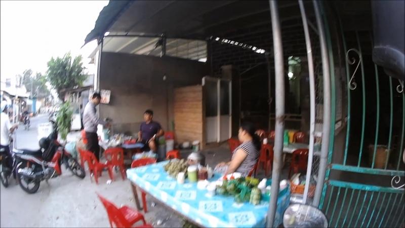 Прогулка за Фо по пригороду Nha Trang