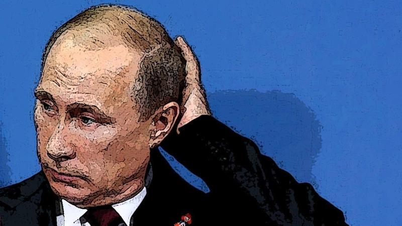 Кремлю уже не смешно. Что ждет Путина?