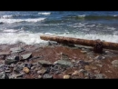 Волны Байкала