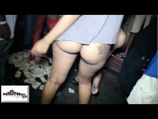 DJ GEMINI'S xXx - Rated LINGERIE PARTY 2K12