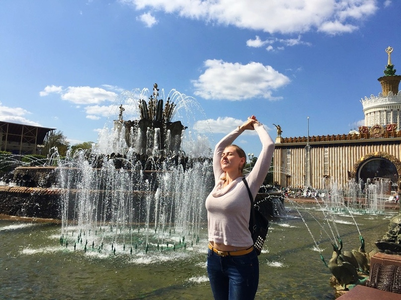 Мария Пчёлкина | Звенигород