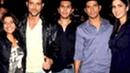Hrithik Katrina Farhan Zoya And Ritesh On Zindagi Na Milegi Dobara Success