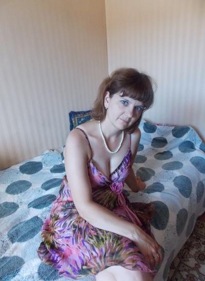 Татьяна Касьянова, 8 мая 1995, Сумы, id70663332