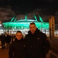 Анкета Ярослав Смирнов