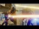 Финальная битва с Альтроном. Мстители 2 Эра Альтрона 2015.