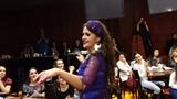 Karina Chistova Baladi Карина Чистова балади фестиваль восточного танца