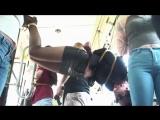 Chinsese — Bondage in bus