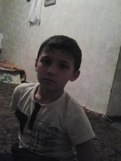 Шахбоз Рахмонов, 7 марта , Санкт-Петербург, id187305391