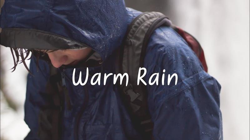 Warm Rain | Chillstep Mix
