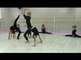 Танцы гимнастика растяжка восточный джаз-фанк дети волжский